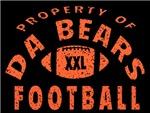 Property of Da Bears