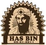 Has Bin