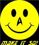 Have a Nice Day - Make It So!