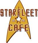 StarFleet Cafe 2161