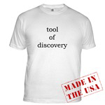 Tool of Discovery