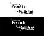 French Bulldog - Black or White