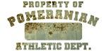 Property of Pomeranian