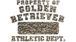 Property of Golden Retriever