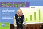 Breastfeeding Works!