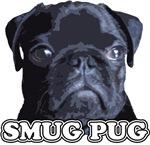 Smug Pug!