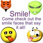 Smiles!!