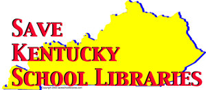 Save KY School Libraries