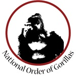 National Order of Gorillas T-Shirts