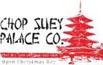 Chop Suey Palace T-Shirts