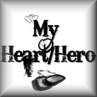 My Heart/Hero