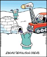 Eskimo Demolition Crews