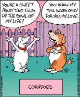 Corn Dog Lovers