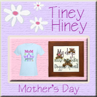 Mother's Day T-shirts and Gifts!