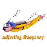 Adjusting Buoyancy