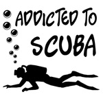 Addicted to Scuba