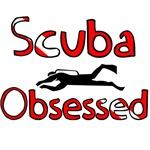 Scuba Obsessed