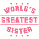 World's Greatest Sister