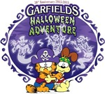 Garfield's Halloween Adventure Design 2