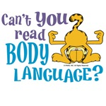 Can't You Read Body Language?