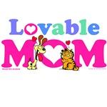 Lovable Mom