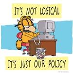 It's Not Logical