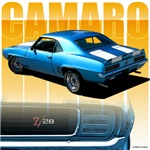 Camaros