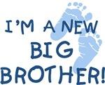 I'm a New Big Brother!