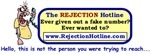 Rejection Hotline Logo (OLD)