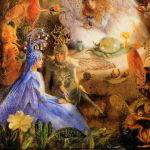 Fairy Art Collection