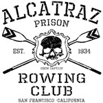 ALCATRAZ T SHIRTS