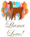 The Llama Shop