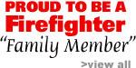 Proud Firefighter Family