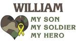 William: My Hero
