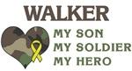Walker: My Hero