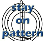 Stay on pattern
