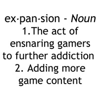 Expansion