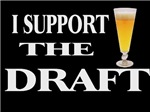 Support the Draft