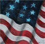 Old Glory, American Flag