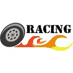 Auto Racing T-Shirts and Gifts