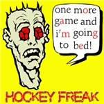 Hockey Freak