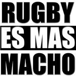 Rugby Es Mas Macho