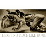 No Place Like Home Baseball