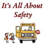 It's All About School Bus Safety