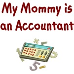 My Mommy is an Accountant