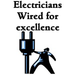 Electrician Wired For Excellence