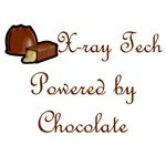 X-ray Tech Powered by Chocolate