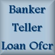 Banker and Teller T-shirts