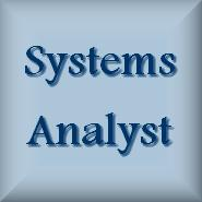 Systems Analyst T-shirts and Gifts