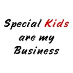 Special Kids Are My Business